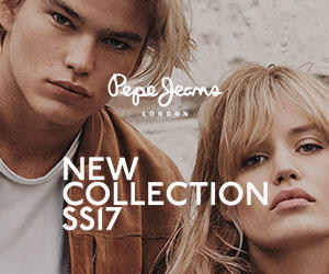 Shop from Pepe Jeans with Up to 2.5% Cash Back