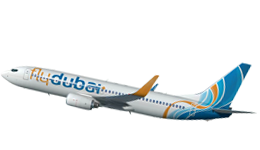 Get Great Deals With flydubai!