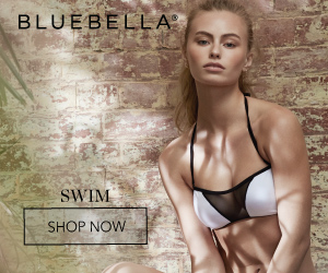 Shop Swimwear and Lingerie from Blubella and get 5.00% Cash Back