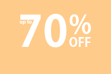 Spring Summer Preview Collection up to 70% OFF