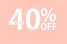 Enjoy up to 40% OFF on Cottonil products