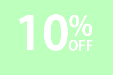Discount 10% on your first order