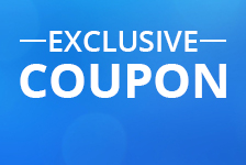 Exclusive Coupon - 10% OFF orders $89+!!