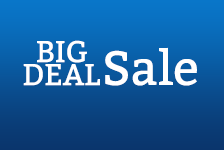 Big Deal Sale - Up to 60% OFF all your essentials + Extra 10% OFF Coupon