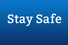 Up to 50% OFF stay safe products