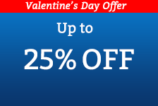 Valentine's Day Offer - Enjoy up to 25% off at Millennium Hotels and Resorts, Singapore