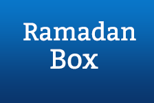 Ramadan Boxes from Seoudi starting for 59.95 EGP