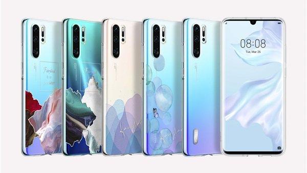 كوبونات خصم سوق على موبايلات هواوي Huawei مع كاش باك