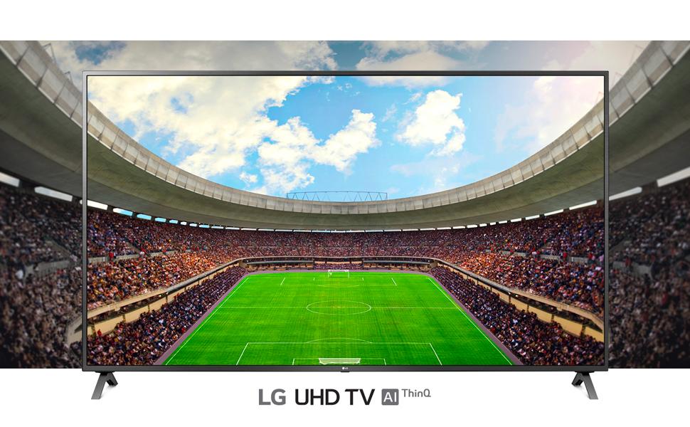 كوبونات خصم على تلفزيون LG من سوق مع كاش باك