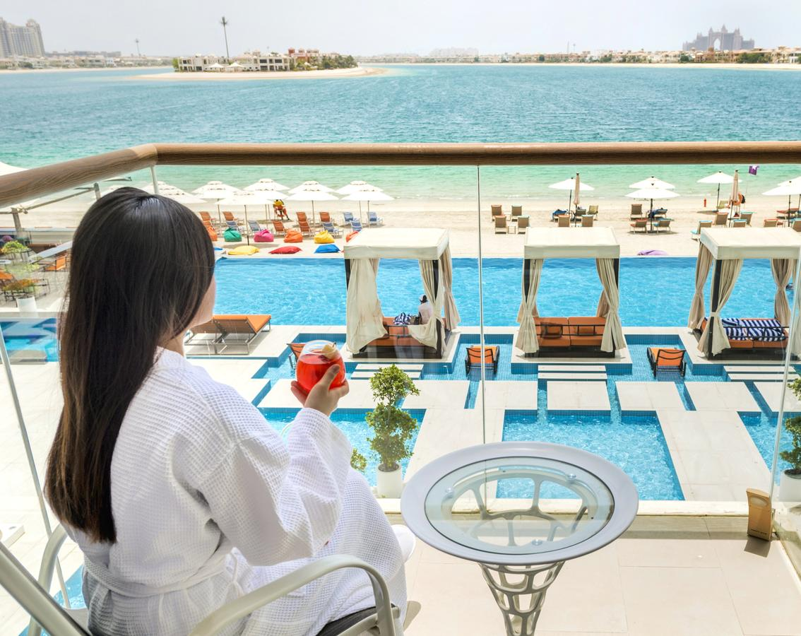 oyal Central Hotel - The Palm