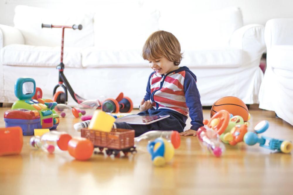 تخفيضات وكوبونات خصم على لعب الاطفال من امازون الامارات مع كاش باك