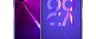 مواصفات موبايل هواوي Huawei nova 5t
