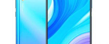 مواصفات موبايل Huawei y9s