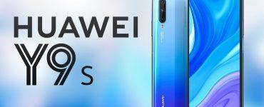 مواصفات واسعارموبايل Huawei y9s