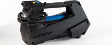 مواصفات Michelin programmable rapid tyre inflator