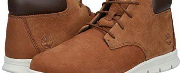 حذاء رجالي جلد من تمبرلاند TIMBERLAND