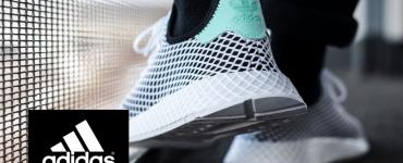 خصومات على اديداس adidas في amazon prime day من امازون الامارات مع كاش باك