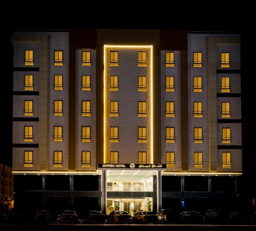 فندق Mirage Jeddah