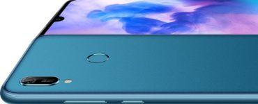 مواصفات واسعار Huawei Y6 Prime 2019 Dual Sim