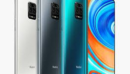 مواصفات XIAOMI Redmi Note 9S