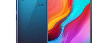 موبايل انفنكس infinix note 8