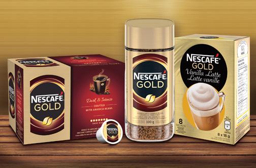 تخفيضات على منتجات نسكافيه من سوق مصر