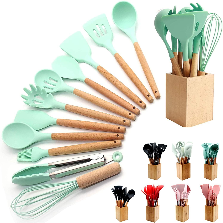 مجموعة ادوات الطبخ