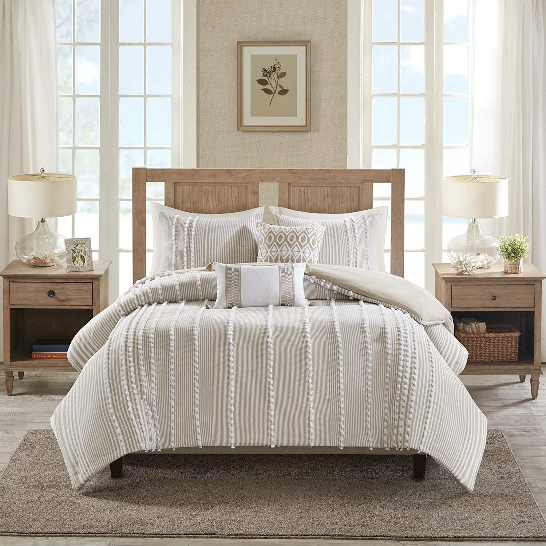 اغطية السرير