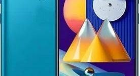 Galaxy M11 Dual SIM