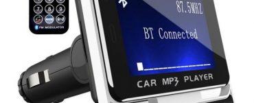 Generic Bluetooth Wireless Radio Adapter Audio Receiver