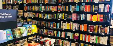 خصومات على الكتب من امازون الامارات