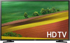 Samsung 32 Inch HD Smart TV -UA32N5300AKXZN