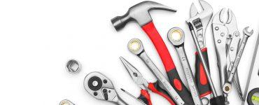 ادوات الصيانة