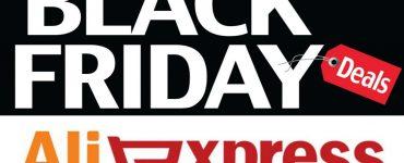 Aliexpress black friday 2020