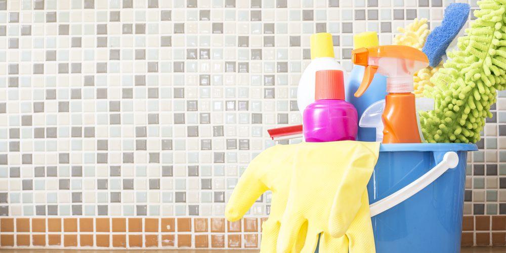 خصومات على خدمات التنظيف من امازون الامارات