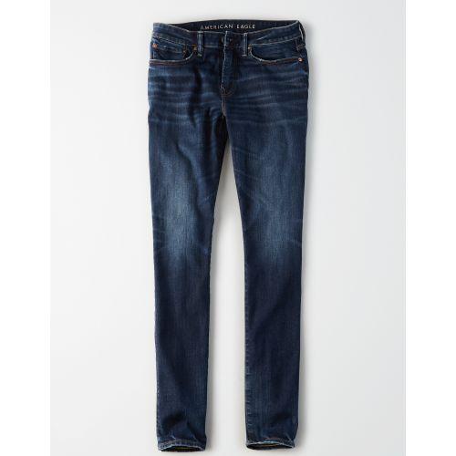 بنطال جينز غامق امريكان ايجل من جوميا