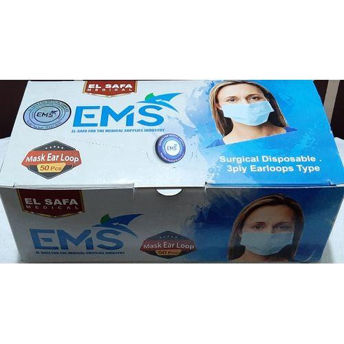 ماسكات طبية من جوميا مصر