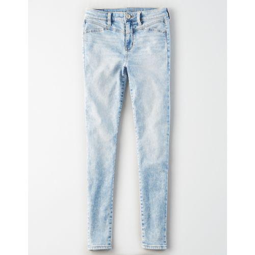 بنطال جينز للنساء امريكان ايجل من جوميا