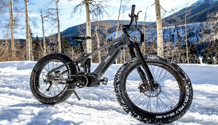 دراجة جميلة