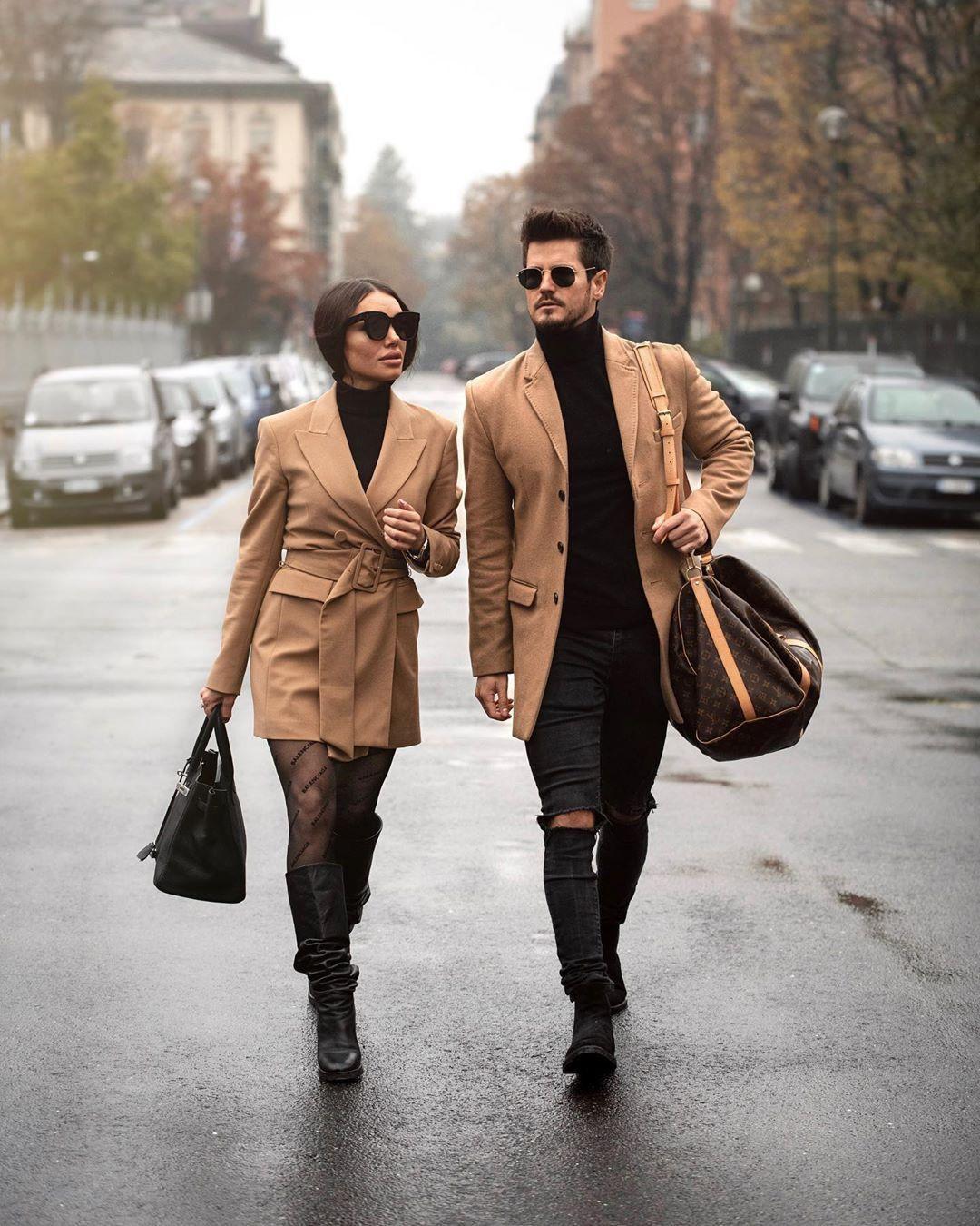 خصومات على أزياء الشتاء من نون مصر