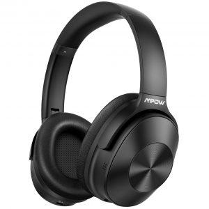 مواصفات سماعات الأذن النشطة بخاصية الغاء الضوضاء من تاوترونيكس