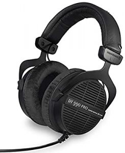 مواصفات سماعات رأس بيردايناميك فوق الأذن ستوديو 250