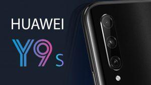 مواصفات موبايل هواوي Huawei y9s