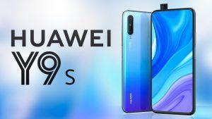 موبايل هواوي Huawei y9s