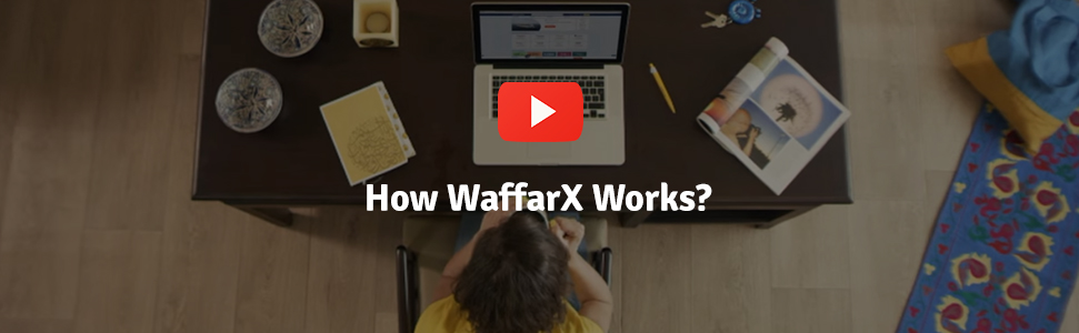 how waffarx works